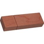 Pendrive drewniany