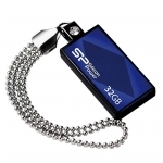 Pendrive silicon power touch 810