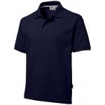 Koszulka polo forehand