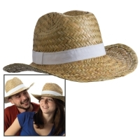 Słomiany kapelusz SUMMERSIDE
