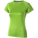 T-shirt damski niagara cool fit - Zdjęcie