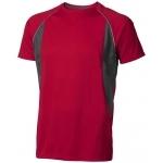 T-shirt quebec cool fit