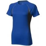 T-shirt damski quebec cool fit