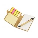 Notes z długopisem MARRO - Zdjęcie