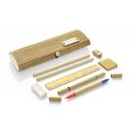 Piórnik bambusowy TITA - Zdjęcie