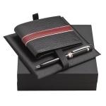 Zestaw SPBW123 - portfel-wizytownik SLW123