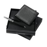 Zestaw LPBW426 - portfel-etui na wizytówki LLW426