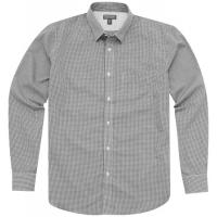 Koszula z długim rękawem net