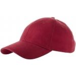 6-panelowa czapka bryson