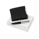 Zestaw RPBW421 - portfel-wizytownik RLW421