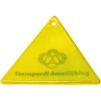 Odblask Triangle