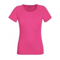 T-shirt damski Lady-Fit Performance