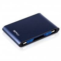 Przenośny dysk USB3.0 Silicon Power Armor A80