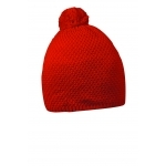 Czapka zimowa FAVORITE RED CO3050.5