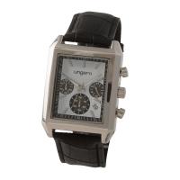 Zegarek z chronografem Tommaso White