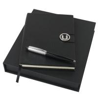 Notes A5 Simply U + długopis Alceo