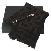 Zestaw szal + długopis seria Uuuu Homme