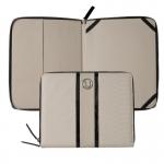 Etui na iPad'a Pitone Cream