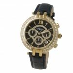 Zegarek z chronografem Alba Blue