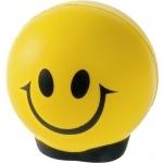 Antystres Happy, żółty/czarny