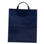 Torba eko na zakupy, niebieski