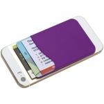 Pokrowiec na kartę do smartfona BORDEAUX