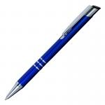 Długopis Lindo, niebieski