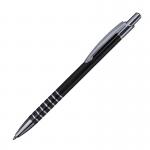 Długopis Bonito, czarny