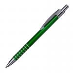 Długopis Bonito, zielony