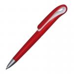 Długopis Cisne, czerwony