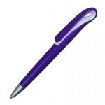 Długopis Cisne, fioletowy