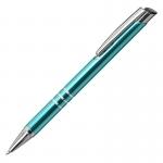 Długopis Lindo, jasnoniebieski