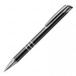 Długopis Lindo, grafitowy