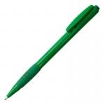 Długopis Cone, zielony