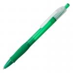 Długopis Grip, zielony