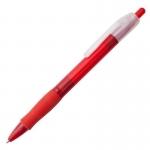 Długopis Grip, czerwony