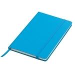 Notatnik 130x210/80k kratka Asturias, jasnoniebieski