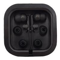 Słuchawki Clear Sound, czarny