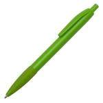 Długopis Blitz, jasnozielony