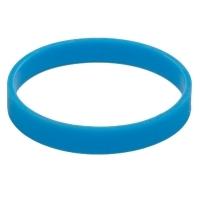 Ozdobna opaska na kubek, jasnoniebieski