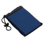 Ręcznik sportowy Frisky, niebieski