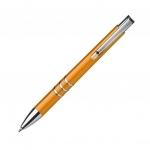 Plastikowy długopis SAN ANGELO
