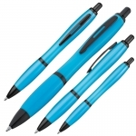 Długopis plastikowy NOWOSIBIRSK