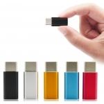 Adapter USB TYP-C/micro USB