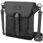 Torba na ramię Victorinox Altmont 3.0, Flapover Digital Bag, czarna