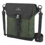 Torba na ramię Victorinox Altmont 3.0, Flapover Digital Bag, zielony