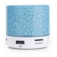 Podświetlany mini głośnik Bluetooth z funkcją hands-free