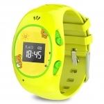 Dziecięcy Smartwatch z lokalizatorem