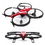 Podświetlany dron z kamerą 2Mpix