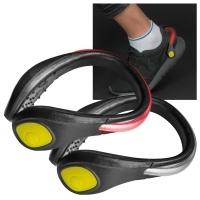 Odblaskowe światełko do butów GENOVA